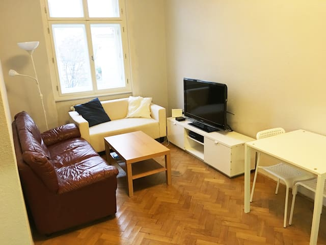 Small Apartment in the center - Prague - Apartment