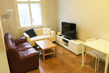 Small Apartment in the center - Praha - Huoneisto