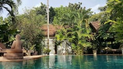 Private+bungalow+with+pool+in+villa