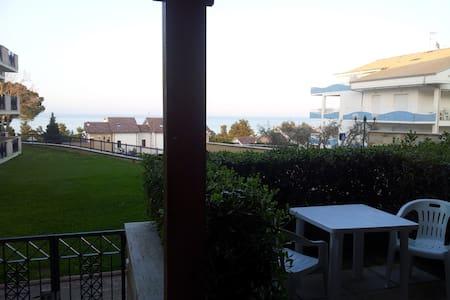 Appartamento a due passi dal mare - Pineto Pineto - อพาร์ทเมนท์