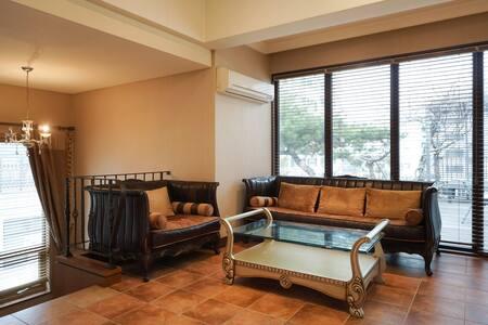 30%OFF Luxury partyroom Rooftop BBQ&spa (3R 6B) - Gangnam-gu