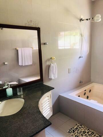 Suite Rubi - Oceano Azul Guest House