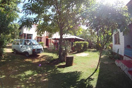 Shades Cottage Guesthouse - Belmont District, Bluefields PO