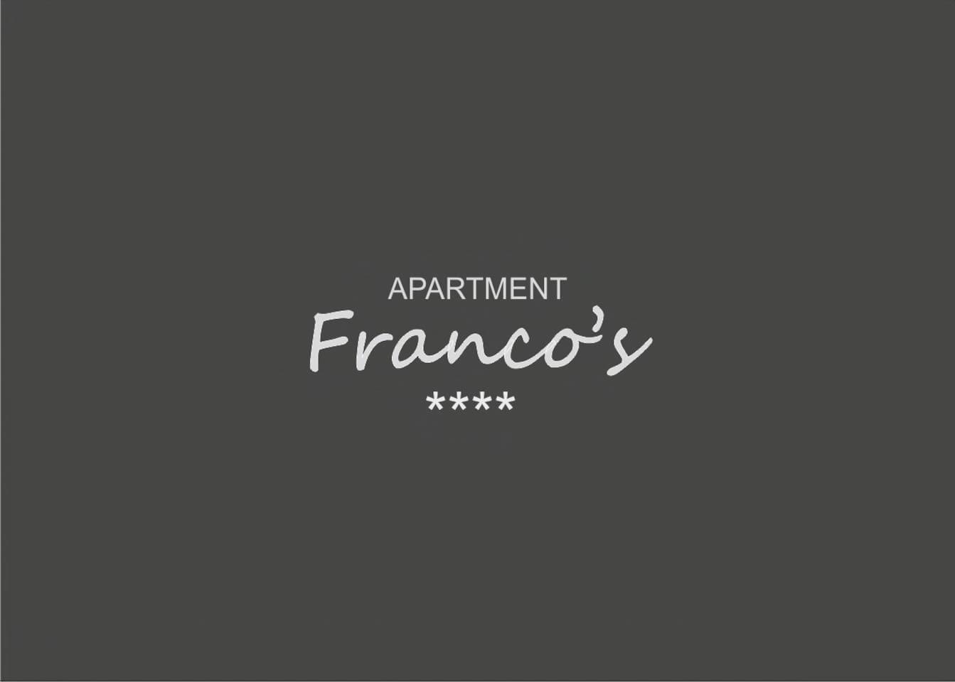 Apartment Francos