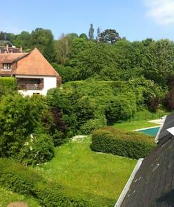 3 pièces Duplex dans une résidence de standing - Saint-Arnoult