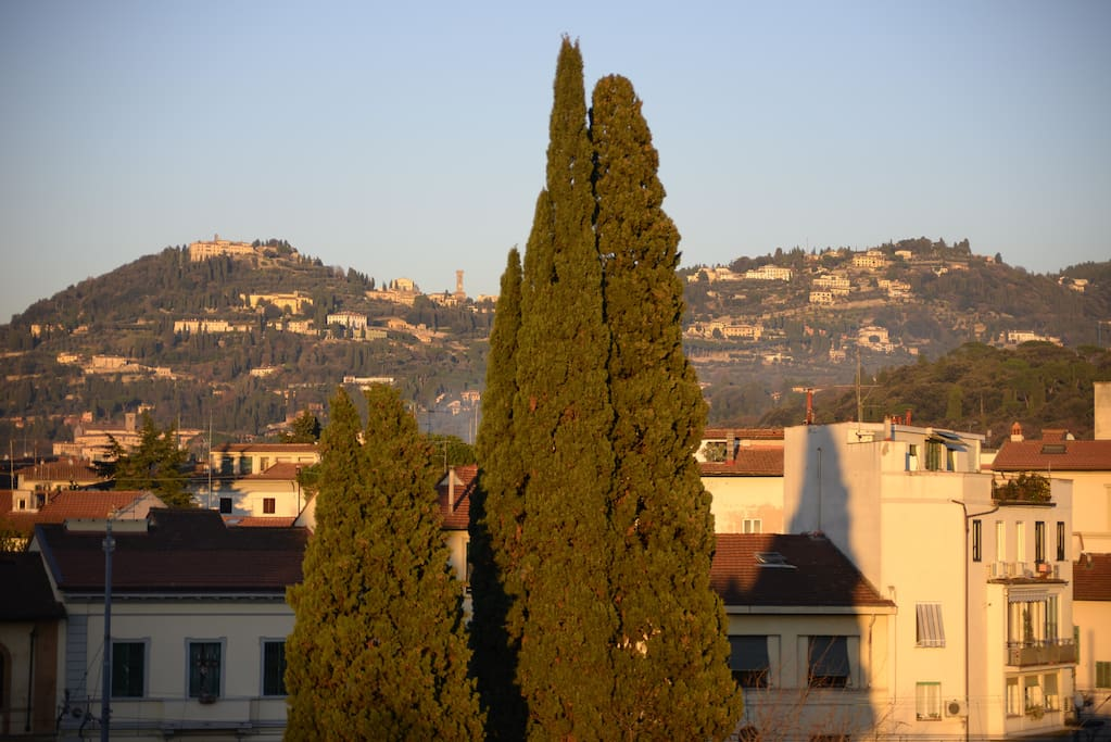 Libert maison apartments for rent in florence for B b maison florence