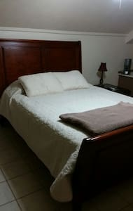 Private Bed & Bath & Pet Friendly - Beaumont - Casa