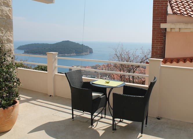 Studio apartment Raguz - Dubrovnik - Apartment