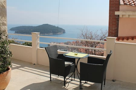 Studio apartment Raguz - Dubrovnik