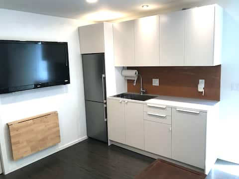 Superb Studio for 2 in Malden - 30 Min to Downtown