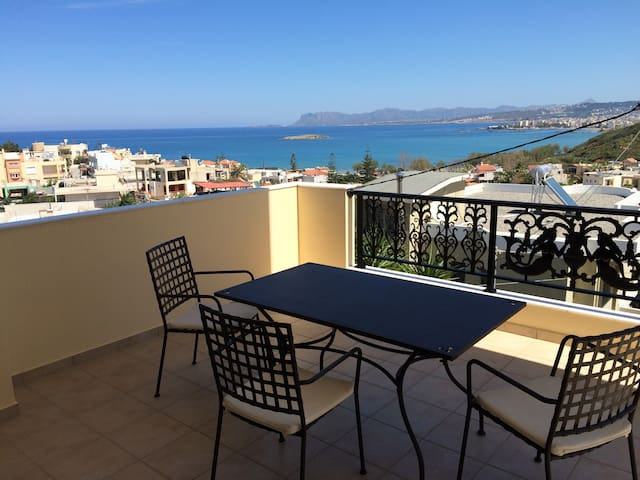 Luxurious holidays in Chania 2 - Daratsos - House