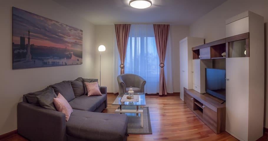 ApartHotel FeelBelgrade - 2 bedroom apartment A207