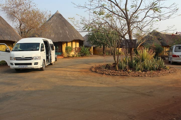 Lesoma Valley Lodge, Kasane