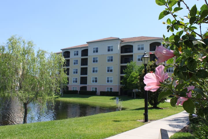 3 Bedroom Luxury Condo - 1 Mile to Disney (3) - Orlando - Apartemen