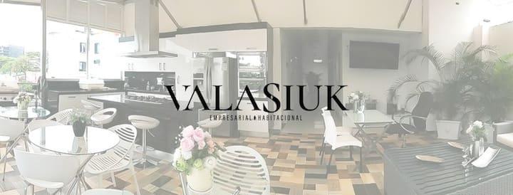 "SUITES VALASIUK - ""EDIFICIO SAN FERNANDO"""