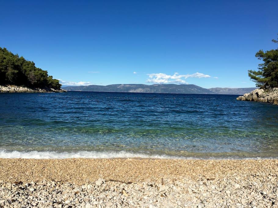 Beach Jadrina