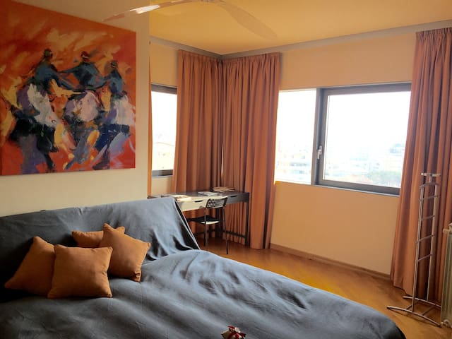 Distinto appartamento Pescara - Pescara - Apartamento