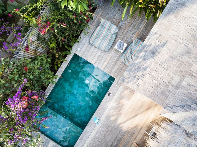 Edenia Luxury 1 Bed Room Villa with Private Pool
