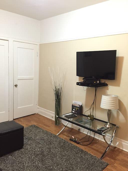 1 bedroom apartment central fun location apartments