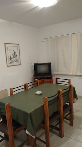 Confort Apartment - Departamentos céntrico - Mendoza - Appartement