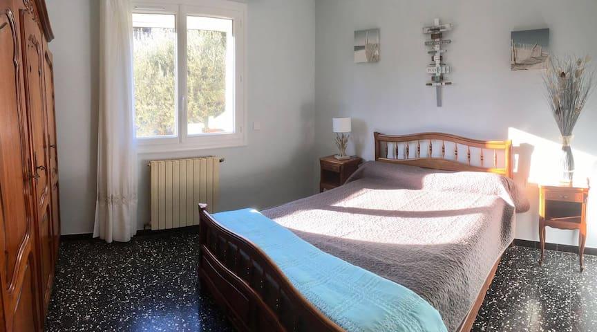 Maison aux portes des cevennes - Générargues - Hus