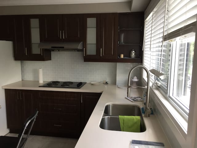 2 Bedroom in northyork.  Near Keele   & Wilson .