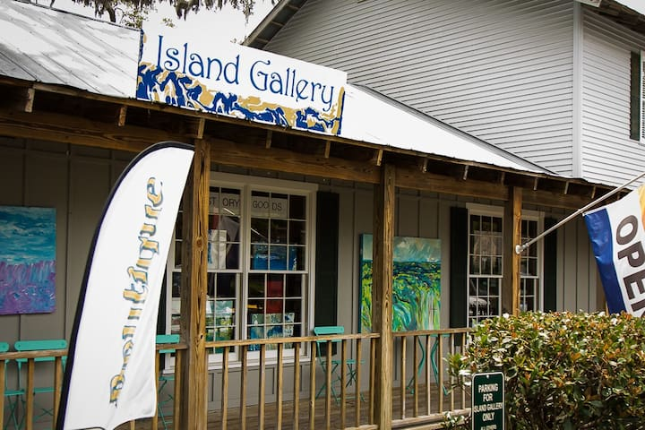 Art Gallery's