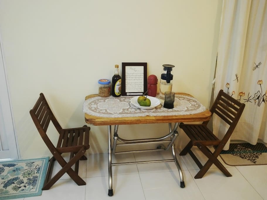 Only 300$/month for a cozy, at city heart, with fully furnished room.