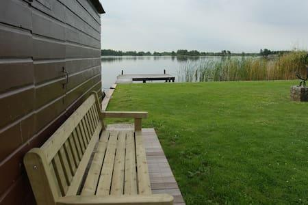 vakantiehuis aan het water - Nieuwkoop - 別墅