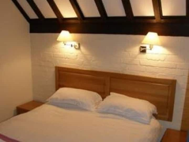 1 bedroom cottage - Arch Tor