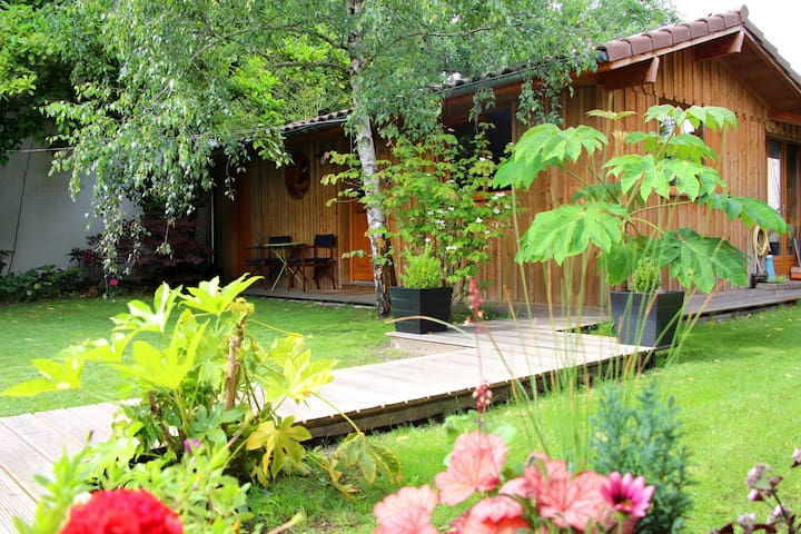 Chambre d 39 h te bassin d 39 arcachon cottages for rent in - Chambre d hote bassin arcachon ...