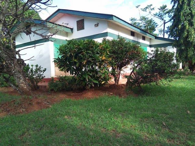 Kwale county, kenya Single family home