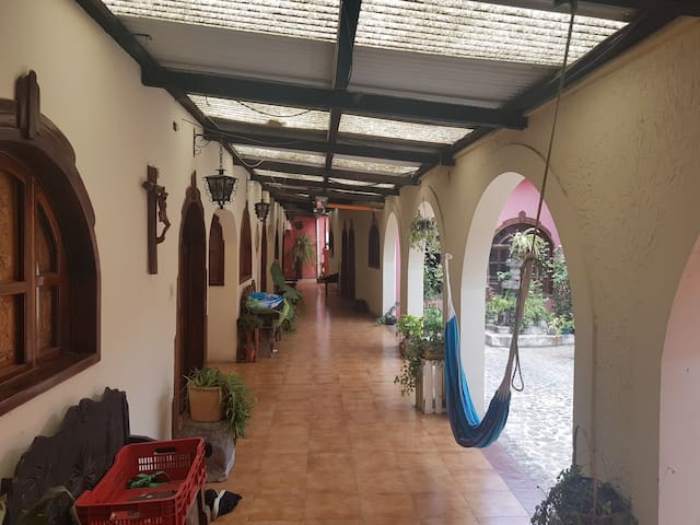 Apartamento en Antigua Guatemala