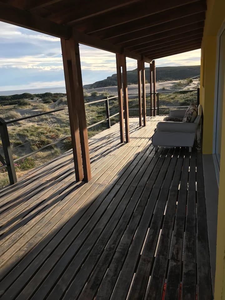 Patagonia lodges