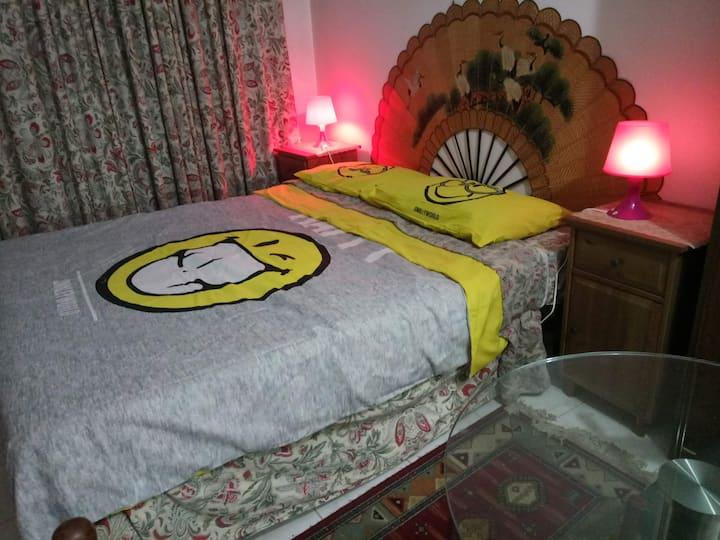 Casa Baranzate 3 guests
