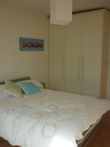 Bright Room in Shankill Village