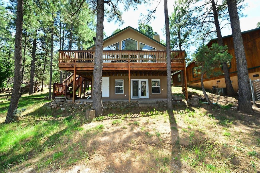 Four Bears Bungalow - Cozy Cabins Real Estate, LLC