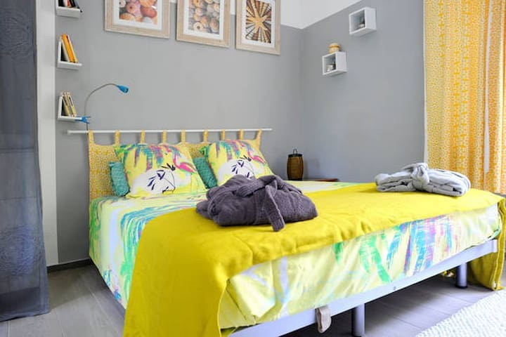 YELLOW STUDIO ANSE VATA - Noumea - Townhouse