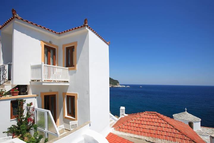SKOPELOS RANIA STUDIO B - Skopelos - Apartamento