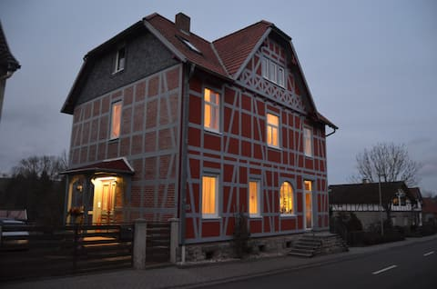 alte Apotheke Roßdorf