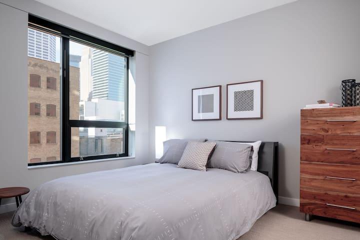 Entire apartment for you   Studio in Minneapolis