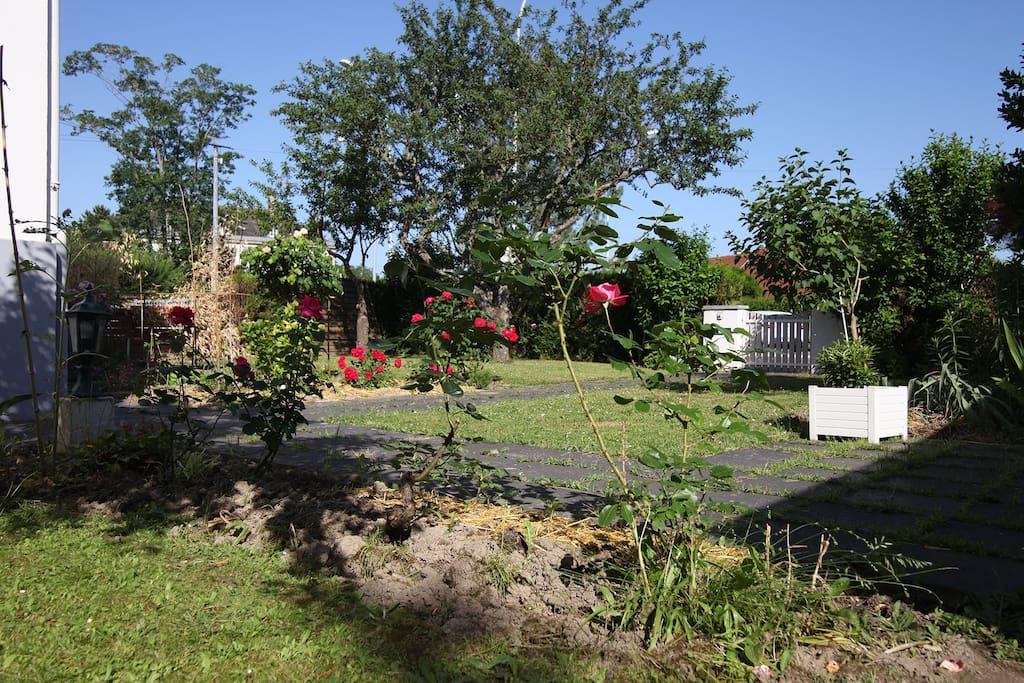 Maison& Jardins