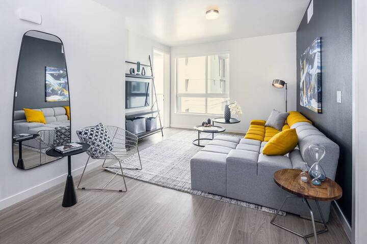A home you will love | 2BR in Los Angeles