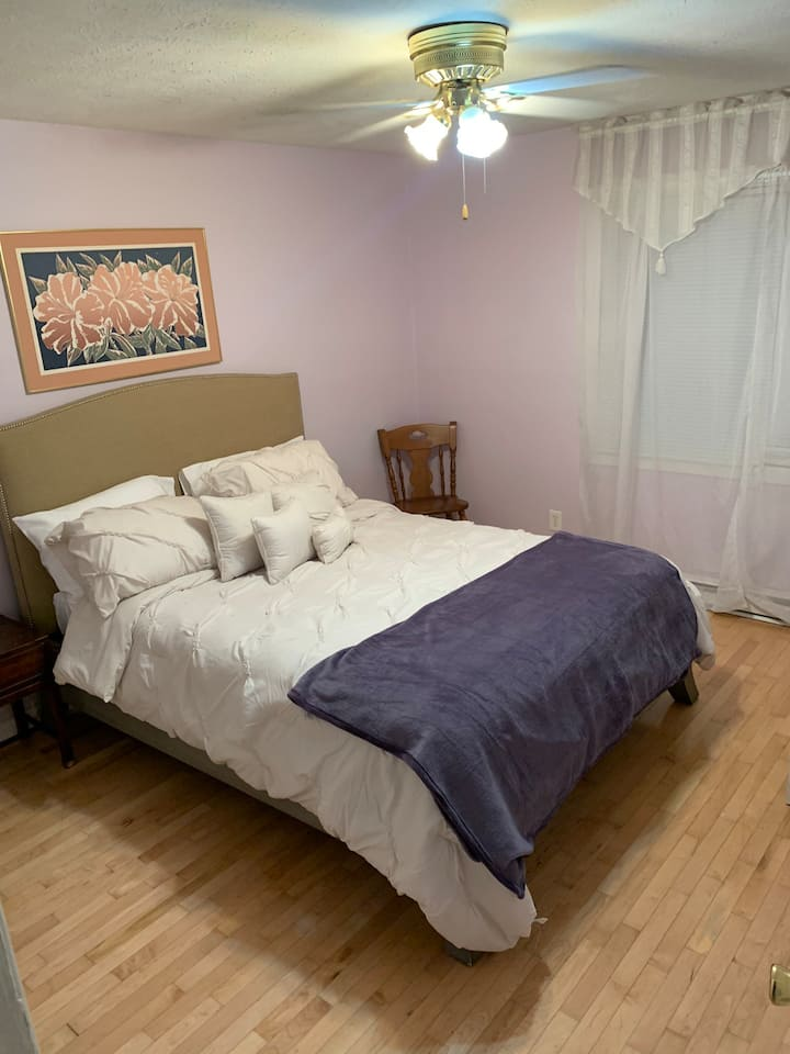 Apartment in old town conyers