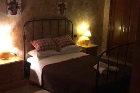 Camera Matrimoniale con bagno e terrazzo privato - Oasis del Sur