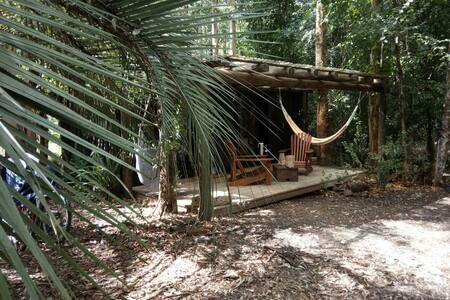 Hermosa Cabaña Nueva Confortable y Equipada.