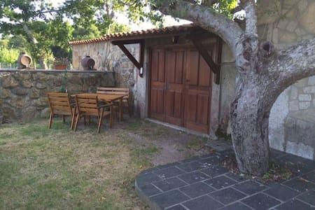 La Guardia Pontevedra - Tomiño - House