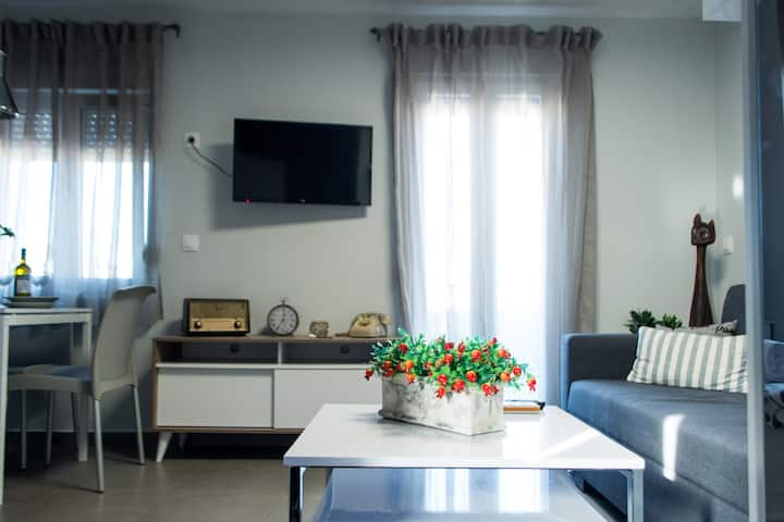 Pomegranade Luxury Apartment, feels like home