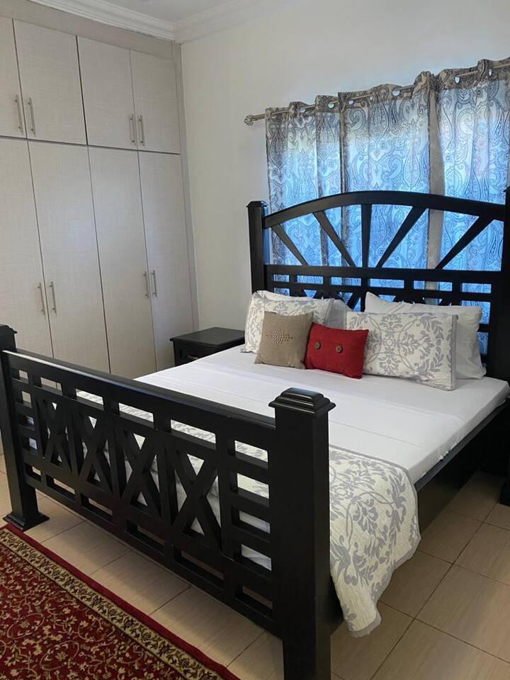 3 Executive Bedroom ensuite @ Spintex Rd. Accra