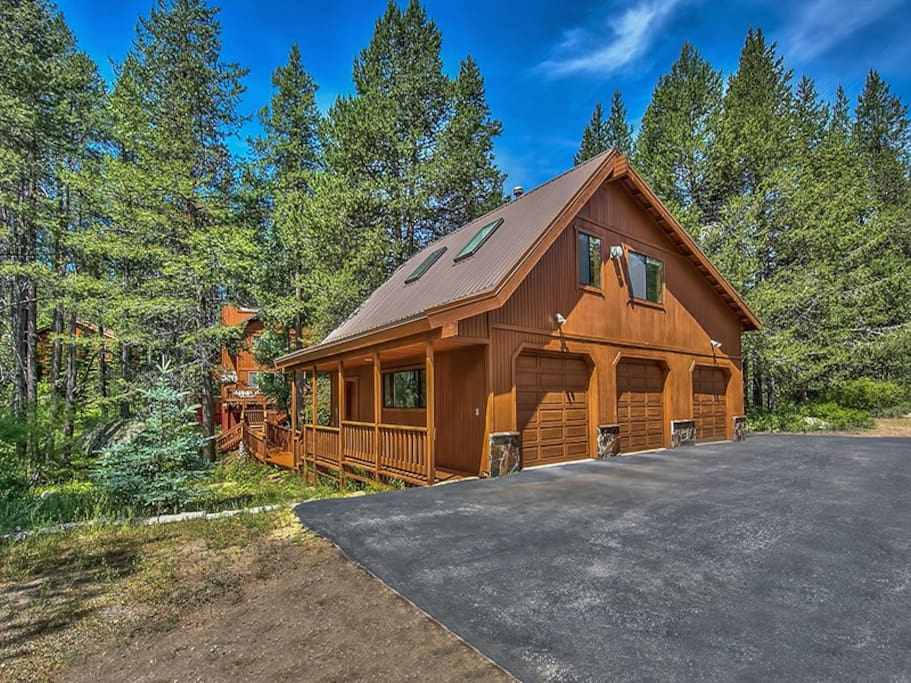 Apartments For Rent In Truckee California